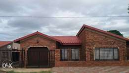 Selling my 3 bedroom house
