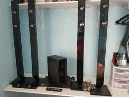 Samsung Home Theatre System for sale
