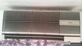 Industrial Carrier Air Conditioner #2HP Super Cool with BIG Compressor