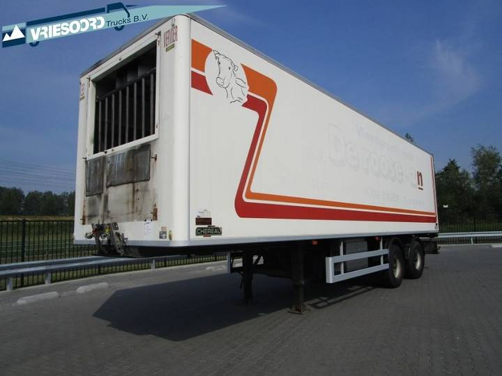 Chereau other - 2000
