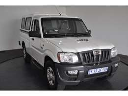 Mahindra Scorpio Pik-up 2.2CRDe for sale