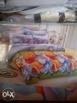 cotton bed sheet available at a good price