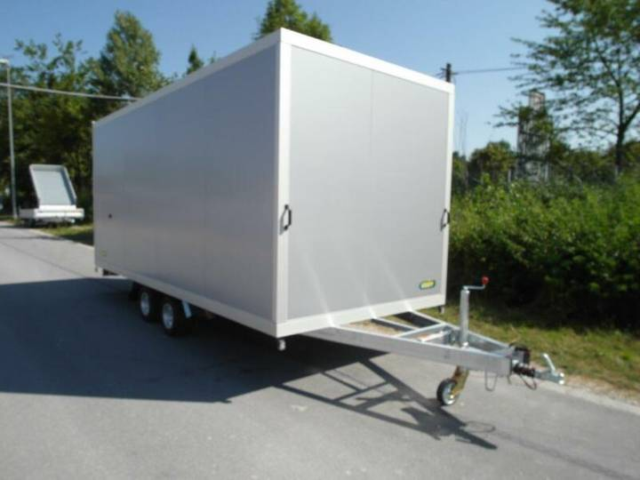Unsinn PK 3042-10-2040 Thermoisolierter Koffer LAGERND! - 2017