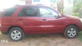 KIA Sportage 2009 model for sale