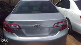 Clean Tokunbo toyota Camry