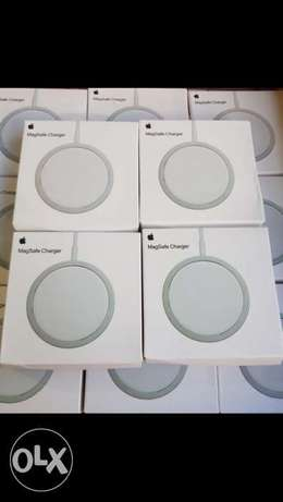 Apple MagSafe Wireless Charge