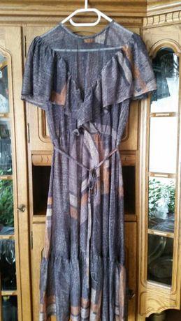 NOWA niepowtarzalna sukienka mgiełka Zara sukienka tiul