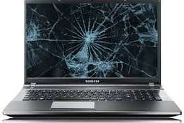 Crashed computers recovery