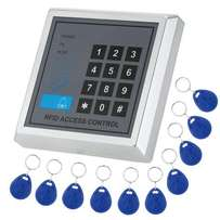 Magnetic Lock Access Control System- S618