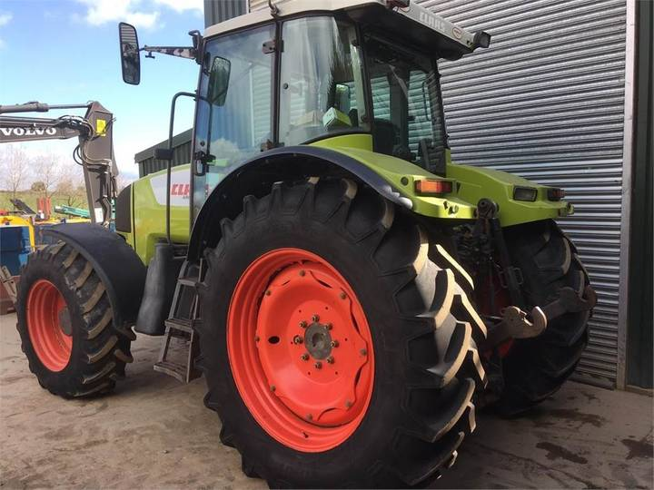 Claas Ares 816rz - 2007