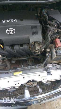 Great Deal Toyota Axio 2008 Woodly - image 3