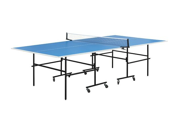 Стіл тенісний Hobby + набір ракеток 2шт.3мяч. стол теннисный Львов -  изображение 2 234ef02e7670e