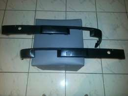 New oem bmw e30 front bumper beadings