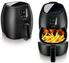 Philips XL Airfryer, The Original Airfryer, Fry Healthy with 75% Less