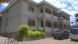 World's best spacious 2bedrooms 2toilets in Kireka Mbalwa at 700K