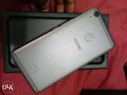 Used tecno canom CX