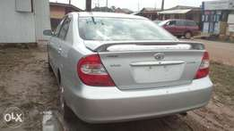 tokunbo toyota camry 04 big daddy v4 engine