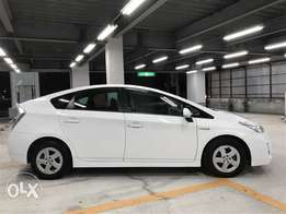 New Arrival Prius Hybrid