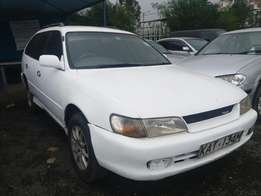 Toyota Gtouring Manual For Sale