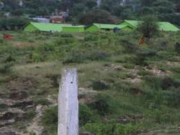 82 Plots in Bisil Town, only 499,000/=