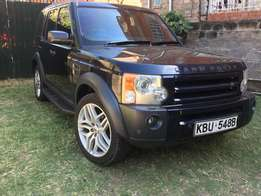 Landrover discovery LR3