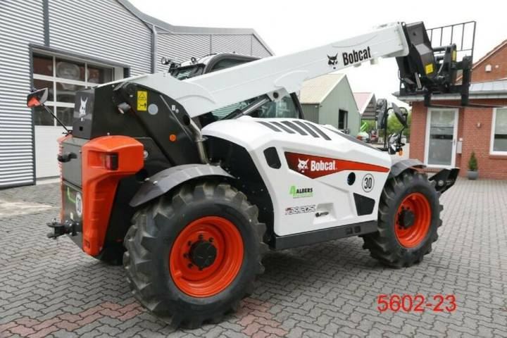 Bobcat T 36120 SL - 2019 - image 5