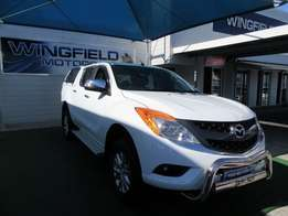 2014 Mazda BT 50 2.2 TDI Hi/Power SLE D/CAB