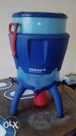 Lifestraw community Industrial Area - image 2
