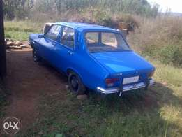old renault12 not for sale I needed spares call