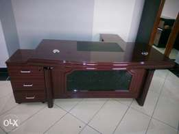 Quality Brand New Executive Office Table