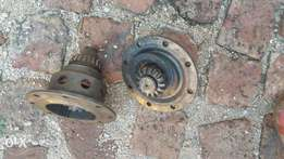 vw golf 1 to 3 lsd diff