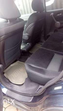 Niger used Honda CRV 2008 Good condition Ikeja - image 3