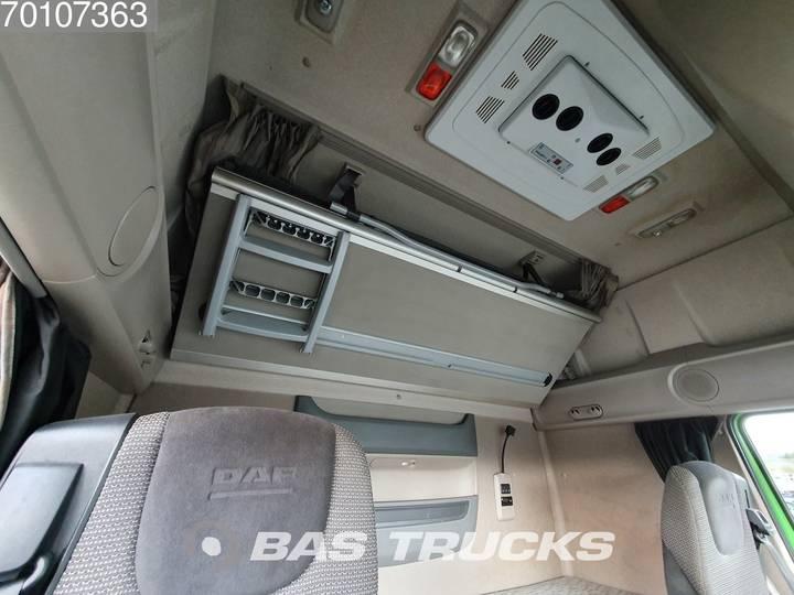 DAF XF 440 SSC 4X2 Standklima Euro 6 - 2014 - image 9