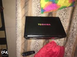 Toshiba Corei3 4gram/ 500hdd for sale with 4hr back up