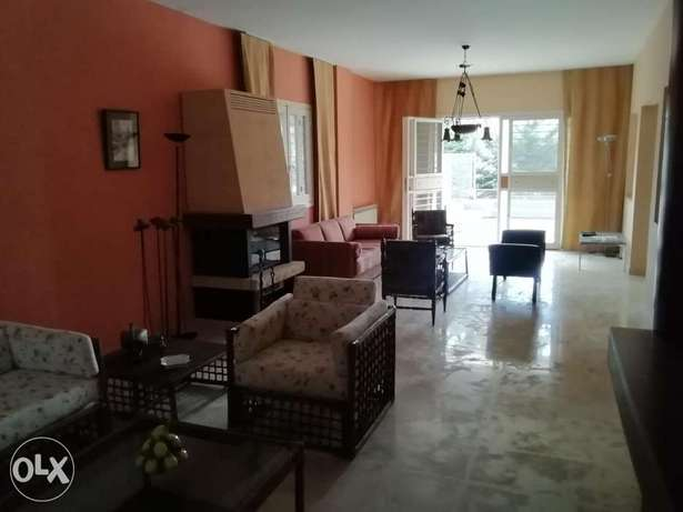 Broumana appartment for sale