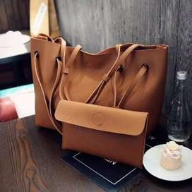 f8be57e18548d Leather Bags in Clothing   Shoes