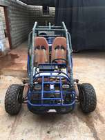 Dazon off road buggy