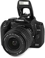 Canon Eos 350d with all accessories