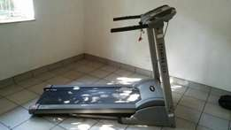 Treadmill to swop for ps4 or gaming computor