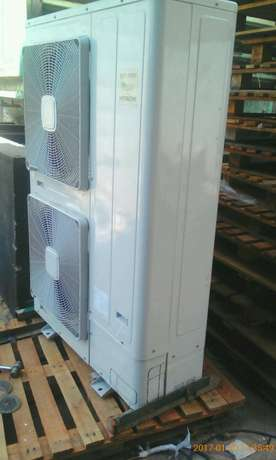 Air conditioners,coldrooms,refrigeration,lab-gas installition City Square - image 7