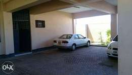 Modern executive spacious Studio with Ample parking space