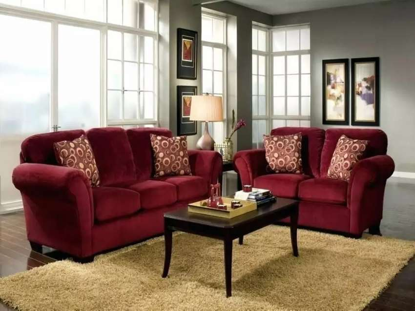 Zak Sofa Set Furniture 1050408989 Olx