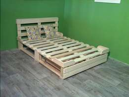 Pallet beds for sale