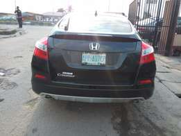 super clean honda crosstour 2013 First Body,(toks standard)