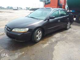 Clean Honda baby boy with first body for sale