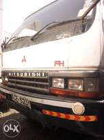 Mitsubishi Fh kce local manual diesel very clean asking 2.9m
