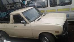 Nissan Datsun 1200 on Sale