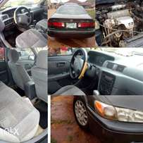 Very clean Toyota Camry 2001