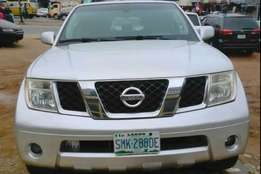 Very clean registered few months used Nissan pathfinder for sale or Sw
