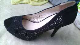 Ladies high heels now 1500